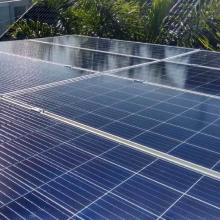 Energia Solar Residencial 2,64 kWp 8 módulos Taubaté São Paulo