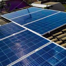 Energia Solar Residencial 6,93 kWp 21 módulos Capanema Paraná