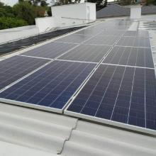 Energia Solar Residencial 6,60 kWp 20 módulos Lapa Paraná