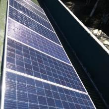 Energia Solar Residencial 3,30 kWp 10 módulos Rio Negro Paraná