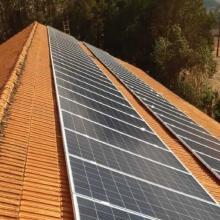 Energia Solar Rural 21,78 kWp 66 módulos Tupãssi Paraná