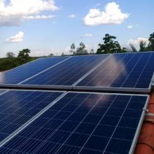 Energia Solar Residencial 7,03 kWp 21 módulos Tauá Ceará