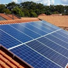 Energia Solar Residencial 4,62 kWp 14 módulos Teresina Piauí
