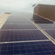Energia Solar Residencial 9,24 kWp 28 módulos Parnaíba Piauí