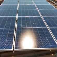 Energia Solar Residencial 5,95 kWp 17 módulos Porto Nacional TO
