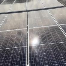 Energia Solar Comercial 47,52 kWp 144 módulos Itajaí SC