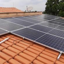 Energia Solar Residencial 5,60 kWp 16 módulos Imperatriz MA