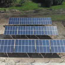 Energia Solar Rural 39,60 kWp 120 módulos Lapa Paraná