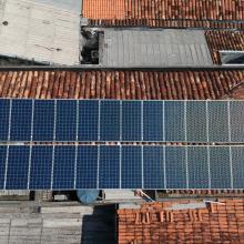 Energia Solar Residencial 8,91 kWp 28 módulos Belém Pará