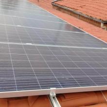 Energia Solar Comercial 22,11 kWp 66 módulos Presidente Dutra MA