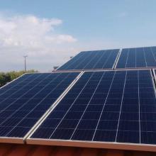 Energia Solar Residencial 4,62 kWp 14 módulos Tucuruí Pará