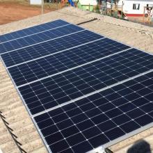 Energia Solar Residencial 2,22 kWp 6 módulos Erebango RS