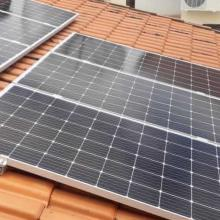 Energia Solar Residencial 15,18 kWp 46 módulos Corumbá MS