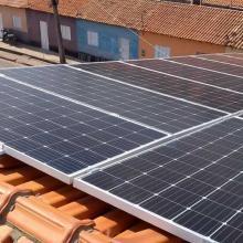 Energia Solar Residencial 6,66 kWp 18 módulos Imperatriz MA