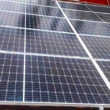 Energia Solar Residencial 7,60 kWp 20 módulos Apiúna SC