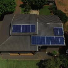 Energia Solar Residencial 4,62 kWp 14 módulos Brasnorte MT