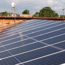 Energia Solar Residencial 15,96 kWp 42 módulos Teresina Piauí