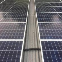 Energia Solar Rural 37,26 kWp 92 módulos Paraí RS