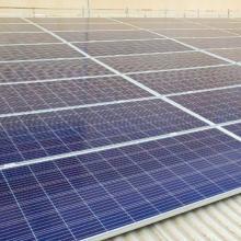 Energia Solar Comercial 18,48 kWp 56 módulos Bastos São Paulo