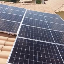 Energia Solar Residencial 5,92 kWp 18 módulos Teresina Piauí