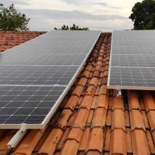 Energia Solar Residencial 4,87 kWp 13 módulos Santa Inês MA