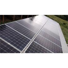 Energia Solar Rural 9,25 kWp 25 módulos Sítio Novo Maranhão