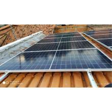 Energia Solar Residencial 4,05 kWp 10 módulos Buriticupu MA