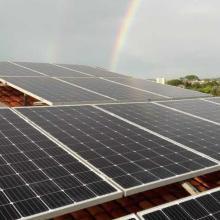 Energia Solar Residencial 12,58 kWp 34 módulos Açailândia MA