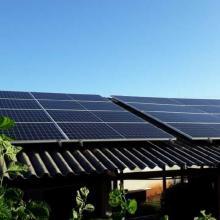 Energia Solar Comercial 27,54 kWp 68 módulos Toledo Paraná
