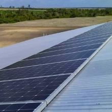 Energia Solar Rural 9 kWp 24 módulos Paragominas Pará
