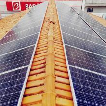 Energia Solar Comercial 17,62 kWp 47 módulos Breu Branco Pará