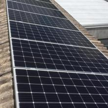 Energia Solar Residencial 3,70 kWp 10 módulos RS