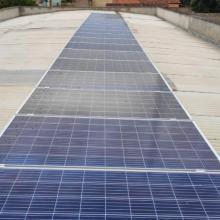 Energia Solar Comercial 6,36 kWp 19 módulos Bom Jesus das Selvas