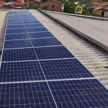 Energia Solar Comercial 20,25 kWp 50 módulos Matinha Maranhão