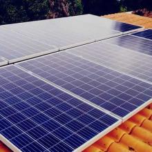 Energia Solar Residencial 3,35 kWp 10 módulos Xinguara Pará