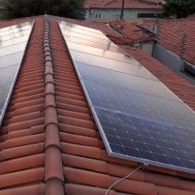 Energia Solar Comercial 6,66 kWp 18 módulos Teresina Piauí