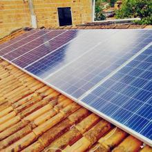 Energia Solar Residencial 3 kWp 10 módulos Parauapebas Pará