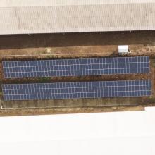 Energia Solar Rural 100,32 kWp 304 módulos Chapecó SC