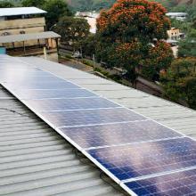 Energia Solar Residencial 6,03 kWp 18 módulos São João Del Rei