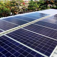 Energia Solar Residencial 5,38 kWp 16 módulos Manaus Amazonas