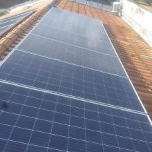 Energia Solar Residencial 7,03 kWp 21 módulos Tucuruí Pará